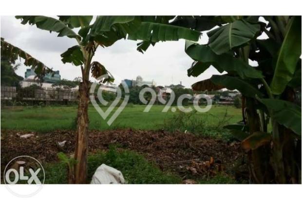 Tanah 2 Ha di peruntukkan buat Apartemen atau town house 10769602