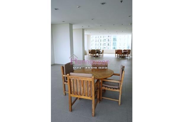 Dijual Apartemen Woodlandpark Residence 2br Unfurnished