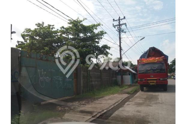 Jual Cepat : Tanah & Pabrik luas 3.350 m2 di Jl Plamongan Sari Semarang 16579017