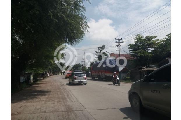 Jual Cepat : Tanah & Pabrik luas 3.350 m2 di Jl Plamongan Sari Semarang 16579018