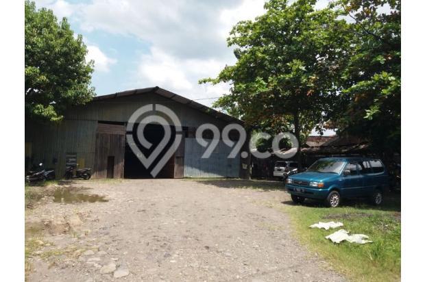 Jual Cepat : Tanah & Pabrik luas 3.350 m2 di Jl Plamongan Sari Semarang 16579015
