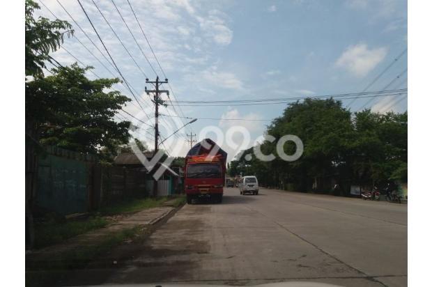 Jual Cepat : Tanah & Pabrik luas 3.350 m2 di Jl Plamongan Sari Semarang 16579011