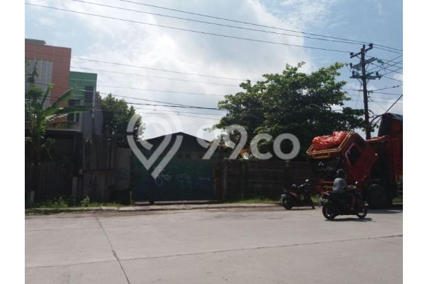Jual Cepat : Tanah & Pabrik luas 3.350 m2 di Jl Plamongan Sari Semarang 16579014