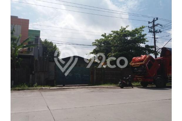 Jual Cepat : Tanah & Pabrik luas 3.350 m2 di Jl Plamongan Sari Semarang 16579019