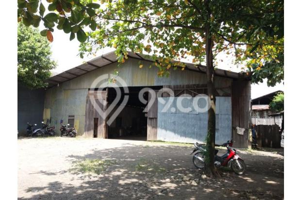 Jual Cepat : Tanah & Pabrik luas 3.350 m2 di Jl Plamongan Sari Semarang 16579013