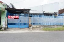 Rumah Strategis Dalam Ringroad di Gedongkuning Yogyakarta