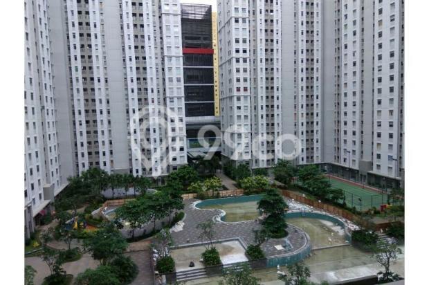 Apartemen Green Bay 3 Kamar Semifurnish Tower F Tahap 2 9842798