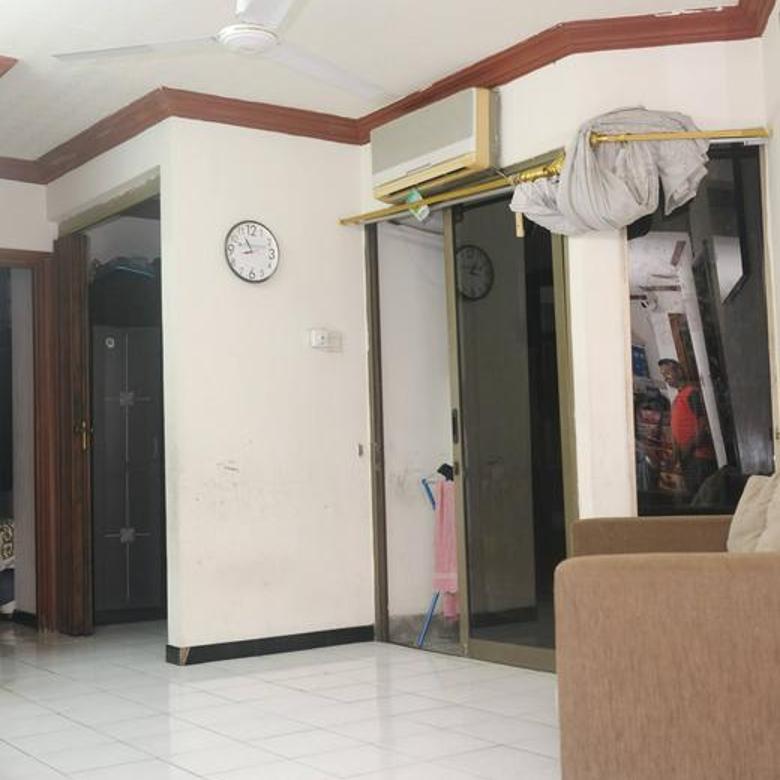 Apartemen Taman Kemayoran Condominium lb 78 m 2 kt