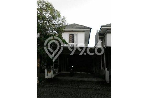 Rumah MINIMALIS, SIAP HUNI di Royal Residence 8301278