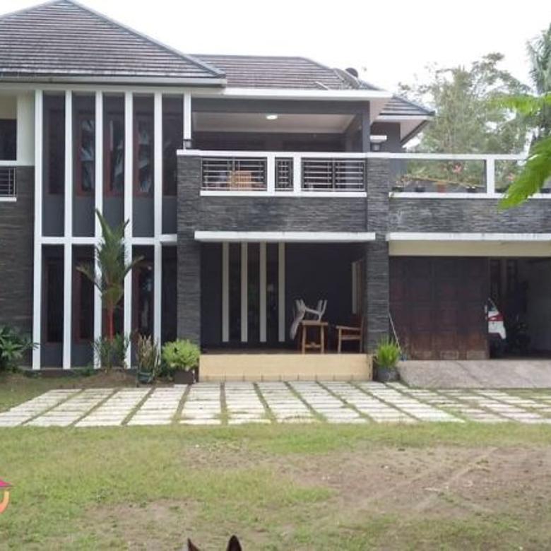 Vila Batukaras, Pangandaran, Jawa Barat