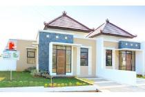 Jual Rumah di Wilayah Serpong Cisauk Cluster Maninjau dan Sentani