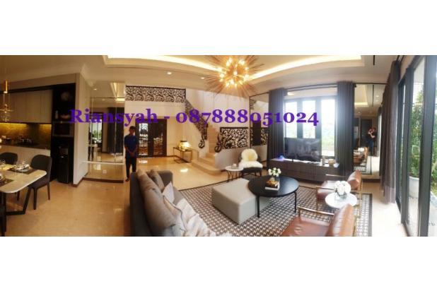 Rp5,46mily Rumah Dijual