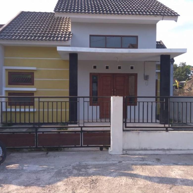 Rumah Dijual di Tirtomartani Dekat LPMP