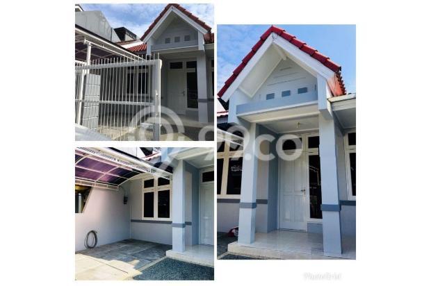 Rumah bagus siap huni dijual dipulo gebang kirana (jaktim) a682 17698973