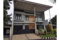 Rumah Minimalis Lux Full Furnish