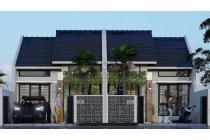 Rumah Cantik Di Maguwo Yogyakarta