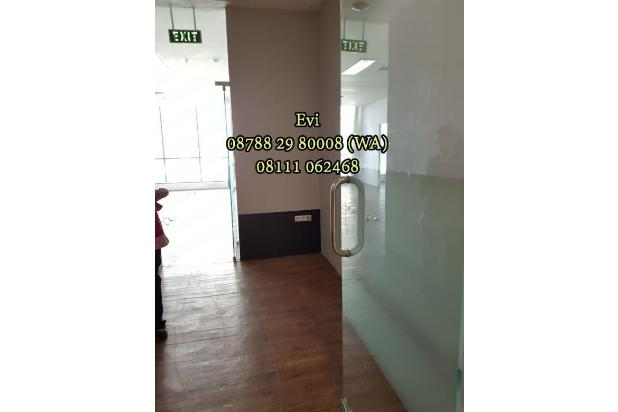 For Rent Office Space APL Tower Central Park Unfurnished 17341305