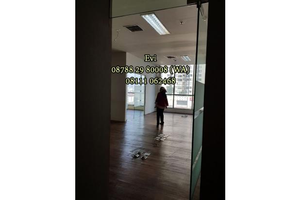 For Rent Office Space APL Tower Central Park Unfurnished 17341306