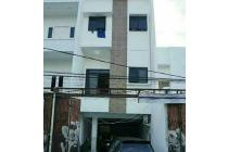 Dijual rumah di daerah Jakarta Pusat berada di daerah strategis