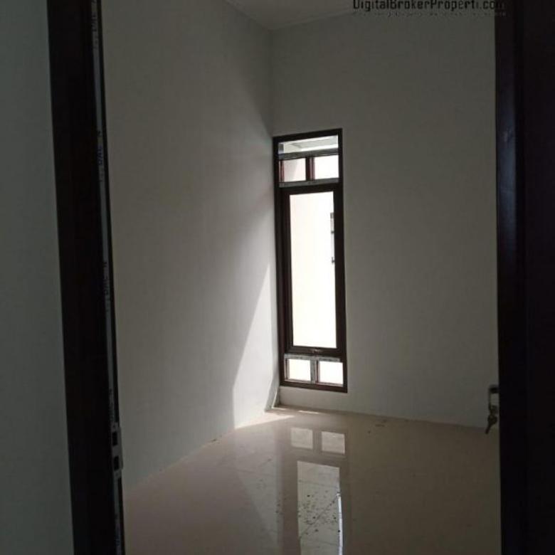 Rumah baru harga murah di Arcamanik | ARB3