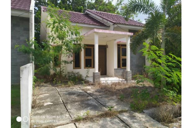 Rp38jt Rumah Dijual