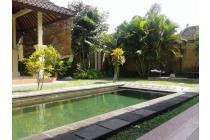 Nice villa in Kerobokan, Big Garden (Kerobokan, Bali)