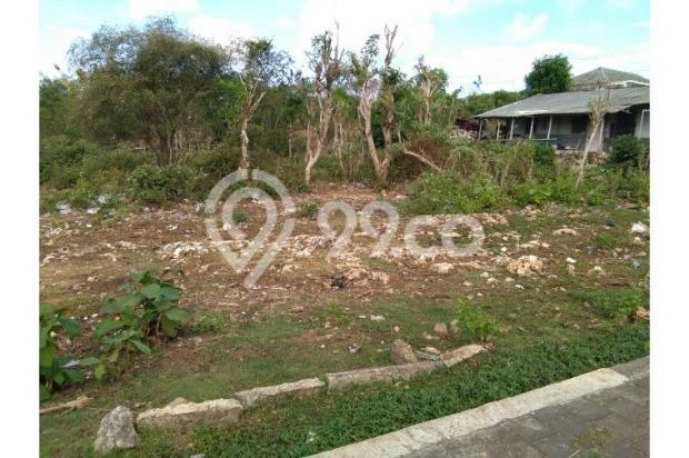 Tanah di daerah Puri Gading dekat GWK 12899782