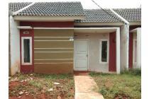 perumahan murah over kredit