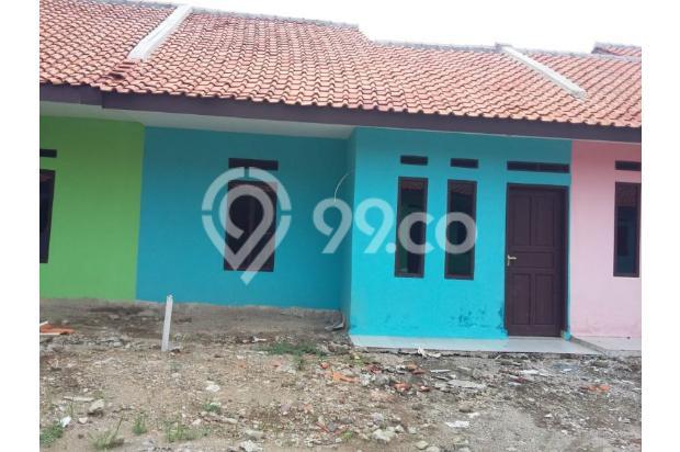 Virall Rumah Termurah Type 45 120jt: Rumah cantic bandung 23021048