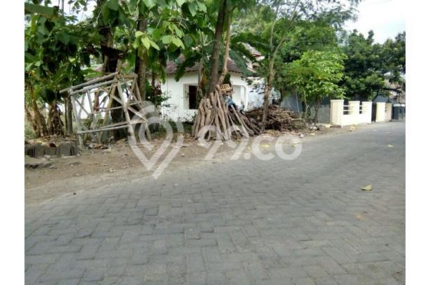 Tanah Murah Strategis dekat Kampus UPN Seturan - STIE YKPN - Sanata Dharma 12398133