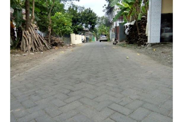 Tanah Murah Strategis dekat Kampus UPN Seturan - STIE YKPN - Sanata Dharma 12398132