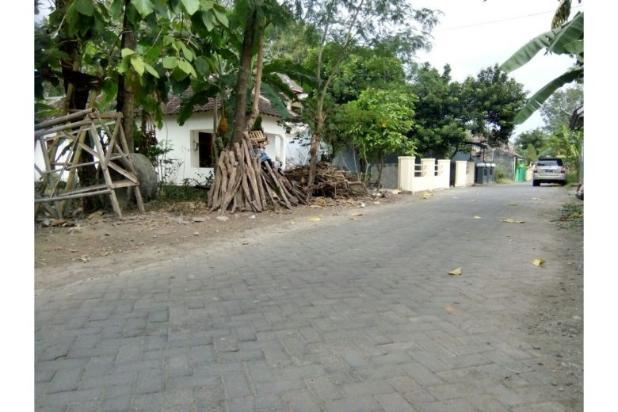 Tanah Murah Strategis dekat Kampus UPN Seturan - STIE YKPN - Sanata Dharma 12398134