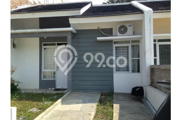 Rumah Claster di Cibubur, 10 menit ke tol 15422171