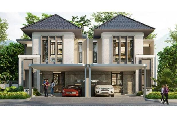 Rp6,21mily Rumah Dijual
