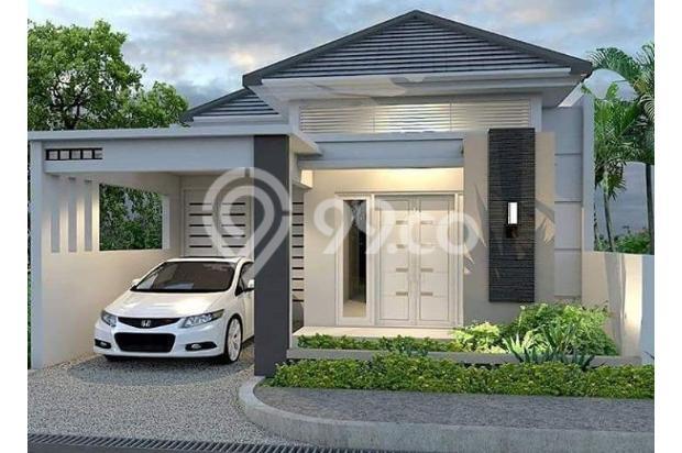 Jual Rumah di Jogja Murah Dekat Candi Sambisari Purwomartani 16578910