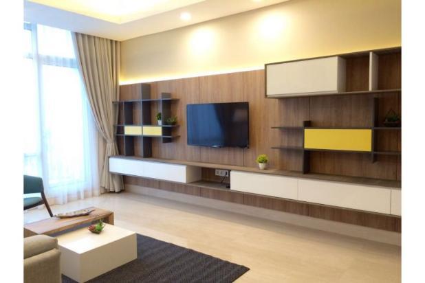 For Rent Apartemen La Maison 2BR 126 SQM furnish 9586419