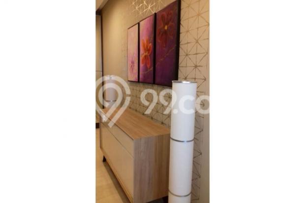 For Rent Apartemen La Maison 2BR 126 SQM furnish 9586418