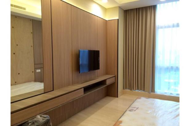 For Rent Apartemen La Maison 2BR 126 SQM furnish 9586425
