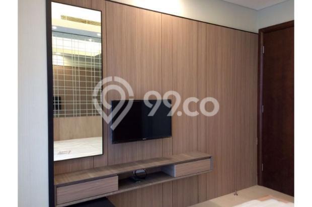 For Rent Apartemen La Maison 2BR 126 SQM furnish 9586426