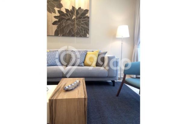 For Rent Apartemen La Maison 2BR 126 SQM furnish 9586428