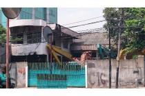 Rumah/Gudang Daerah Pesing, Lokasi Bagus Dan Cocok Untuk Gudang