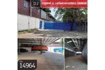 Gudang Jl Lapangan Kobra, Tambun, Bekasi, 5.027 m², SHM