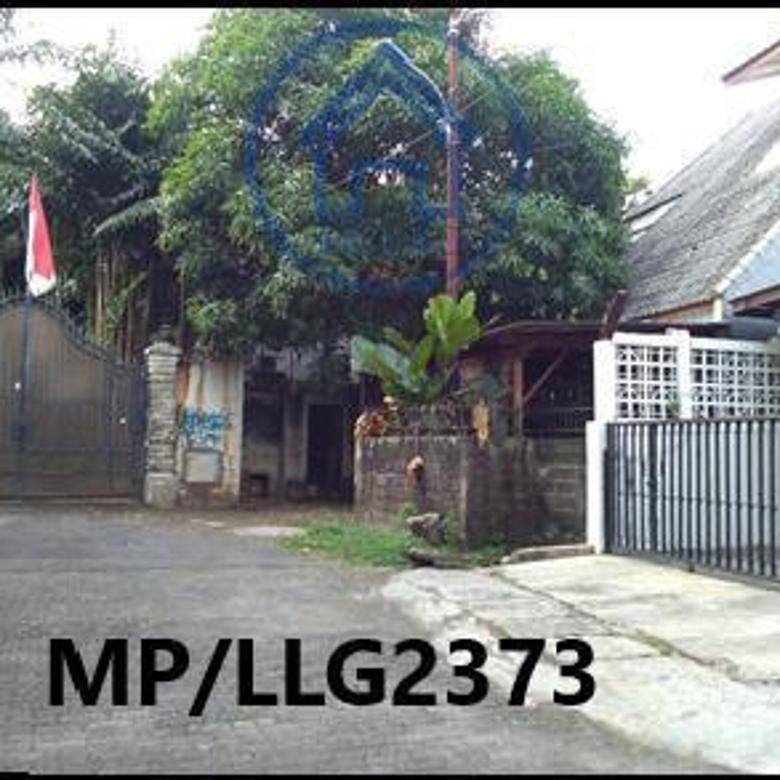 Rumah Nyaman Strategis di Cilandak Jakarta Selatan