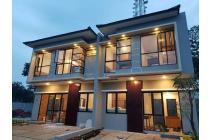 Rumah Cantik Emerald Jati Asih 2 Lantai 650 jutaan