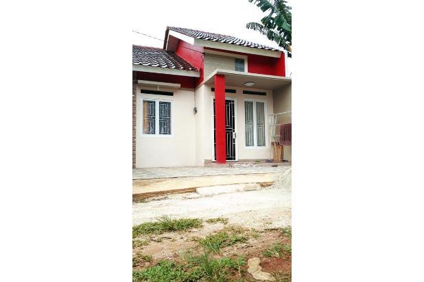 Program KPR Tanpa DP Jaminan Akad di Jalan Arco Pengasinan 17994368
