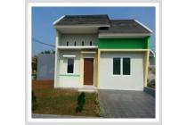 Rumah Hook Siap Huni di Tambun, Bekasi