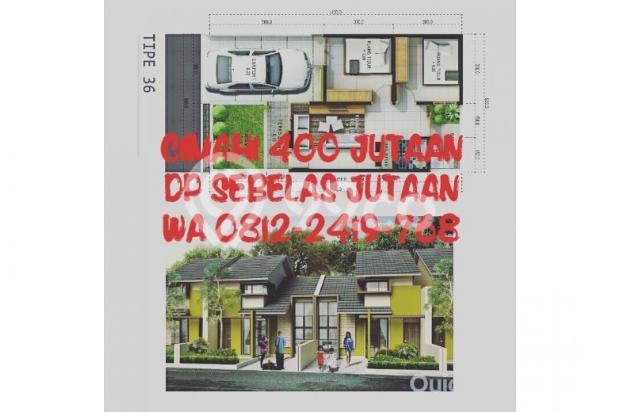 Rumah dijual Murah Minimalis di Cimahi Utara, Jangan Sampai Kehabisan !!! 12751887