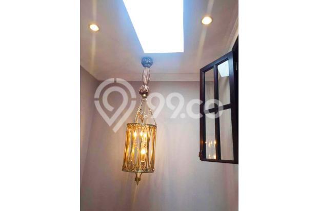 FOR SALE/JULA RUMAH BARU FULL FURNISHED DI PONDOK INDAH 16509427