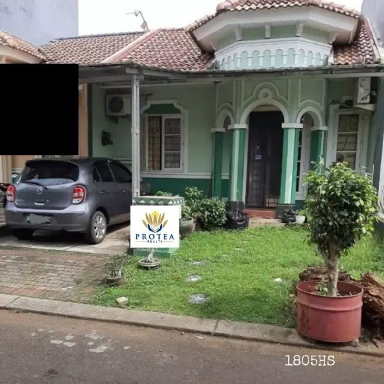 Dijual Cepat, Harga Murah Rumah Di De Latinos , BSD