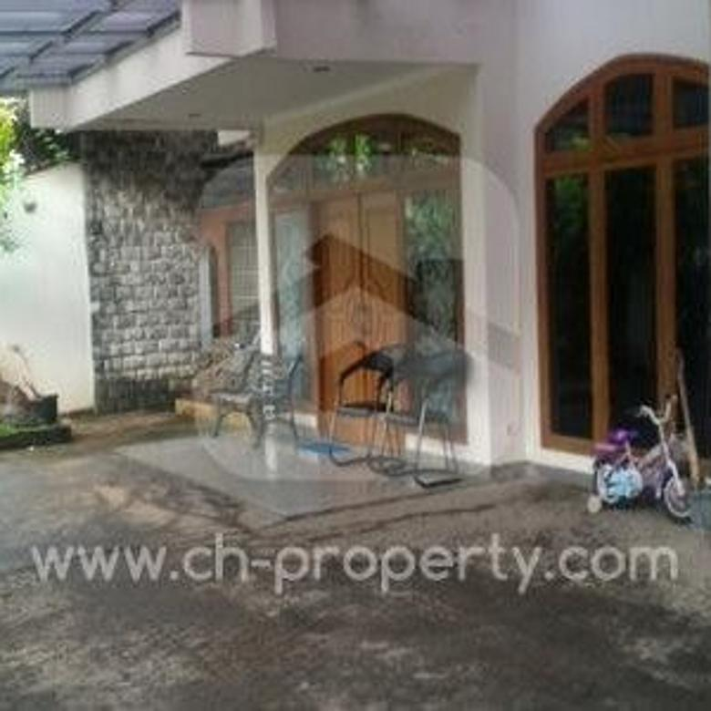 DIJUAL Rumah kondisi bagus dan terawat di Duri Kepa NE3372